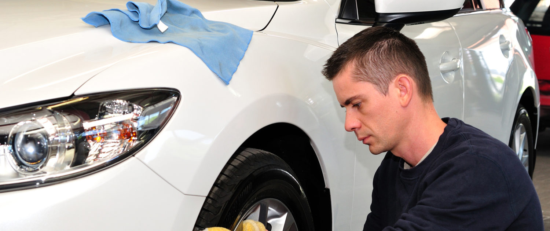 pulir coche en barcelona